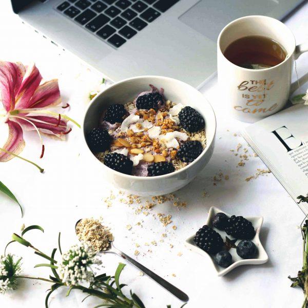 eliredspirit breakfast bowl