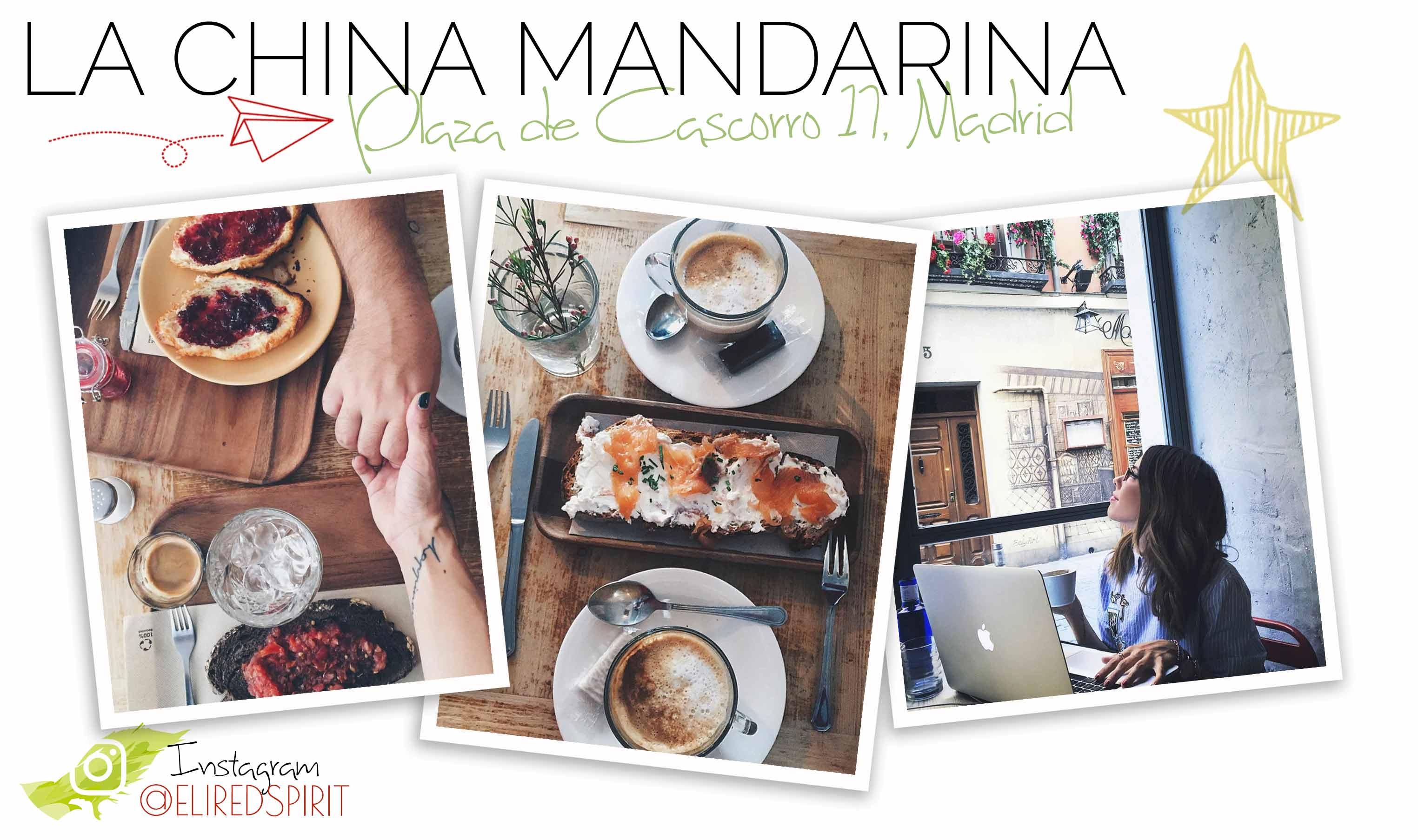 ChinaMandarina