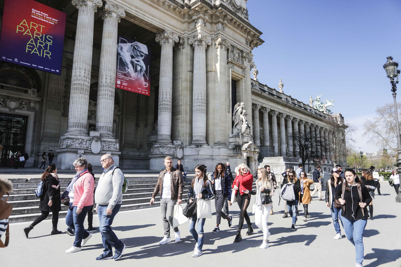 RUNMYPARIS111 ©Aurélien Vialatte, Office du Tourisme et des Congrès de Paris, Atout France