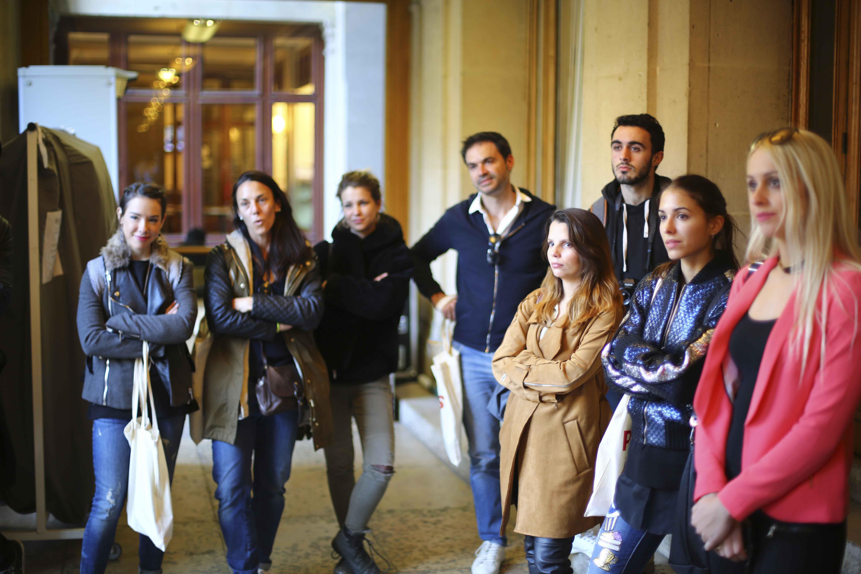 RUNMYPARIS146 ©Aurélien Vialatte, Office du Tourisme et des Congrès de Paris, Atout France